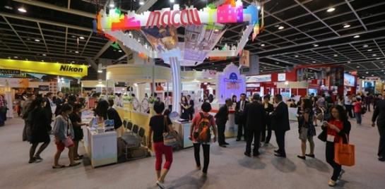 Hong Kong Mega Showcase