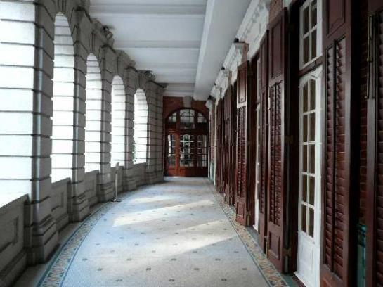 Sun Yat-sen Museum