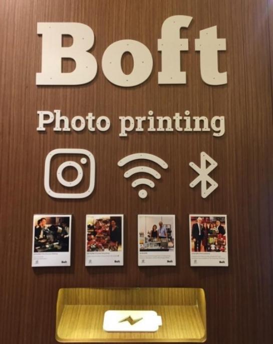 Boft Photo Printing
